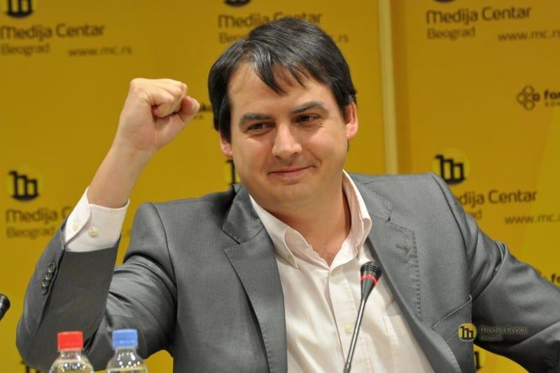 KESIĆ: KO ŽELI DA UPOZNA POPULIZAM I DIKTATORSTVO NEKA DOĐE U SRBIJU
