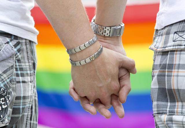 ŠETNJA PROTIV DISKRIMINACIJE LGBT OSOBA