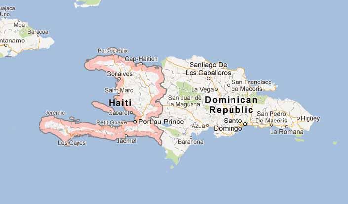 HUMANITARNA KRIZA U DOMINIKANSKOJ REPUBLICI: PROTERIVANJE LJUDI HAIĆANSKOG POREKLA