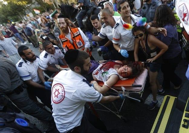 ŽRTVA LUĐAČKE MRŽNJE: UMRLA 16-GODIŠNJAKINJA IZBODENA NA GAY PRIDEU U JERUZALEMU