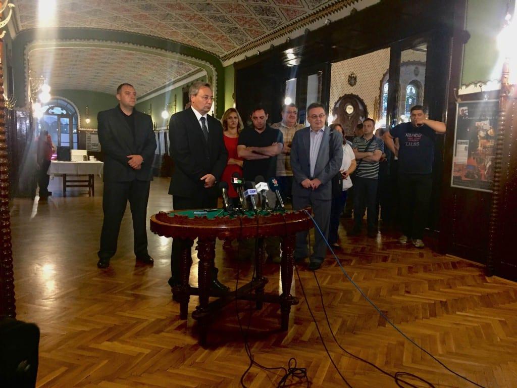 VULIN: U SRBIJI SAMO TRANZITNI CENTRI ZA IZBEGLICE