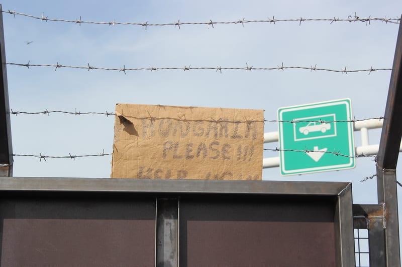 MAĐARSKA: OPOZICIJA PROTIV REFERENDUMA O IZBEGLICAMA