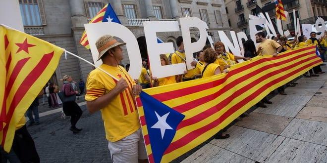 ŠPANIJA: POKRENUTA PROCEDURA ZA NEZAVISNOST KATALONIJE
