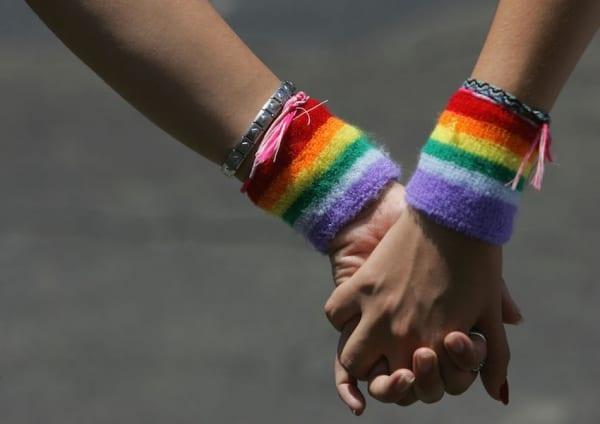 LGBT OSOBE OSEĆAJU SE NEBEZBEDNO I NE VERUJU POLICIJI