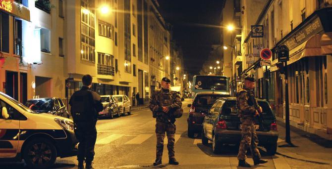 ISIL PREUZEO ODGOVORNOST, STRAH NA ULICAMA PARIZA