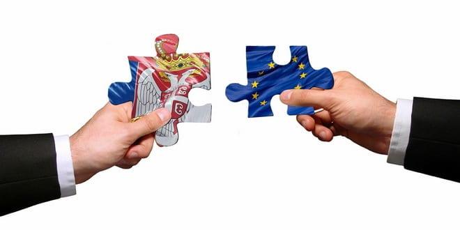 EU ODLOŽILA OTVARANJE POGLAVLJA SA SRBIJOM