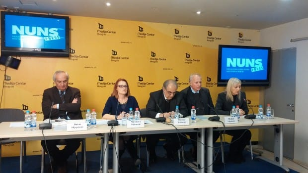 SAVET ZA BORBU PROTIV KORUPCIJE: POLITIČKI UTICAJI NA MEDIJE KROZ OGLAŠAVANJE