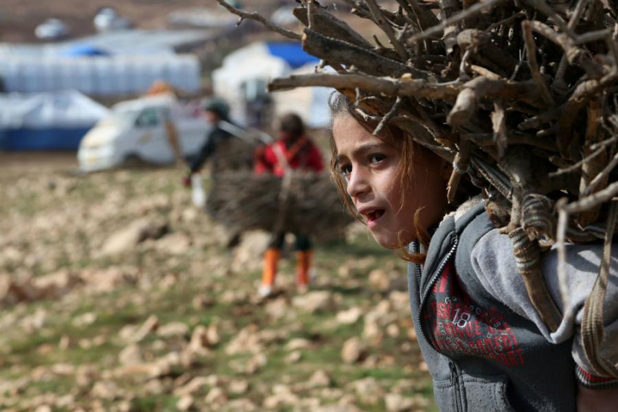 UNICEF: OSAM MILIONA SIRIJSKE DJECE UGROŽENO RATOM