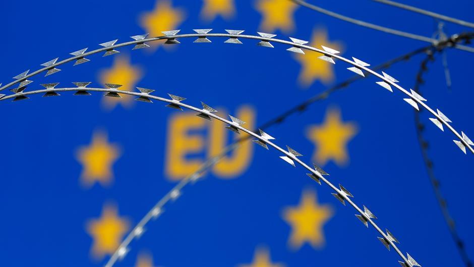 FRONTEKS MISIJA: AUSTRIJA ĆE UČESTVOVATI U OBEZBEĐIVANJU MAĐARSKO-SRPSKE GRANICE