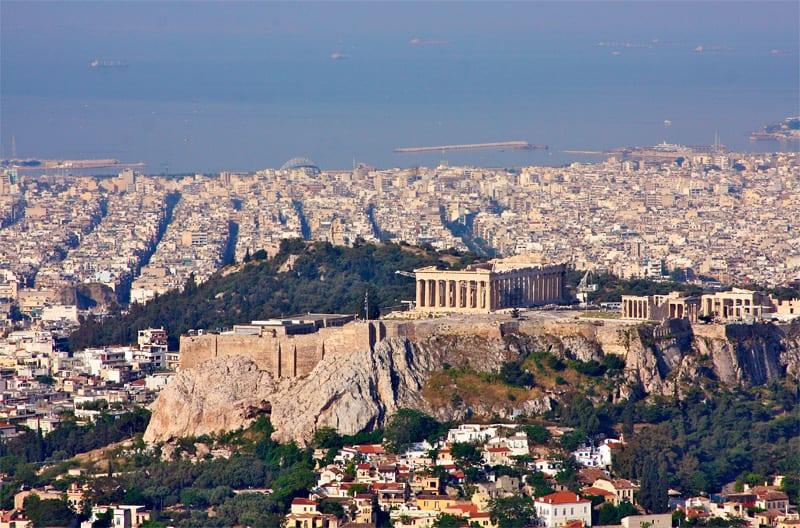 GRČKI NOVINARI U ŠTRAJKU