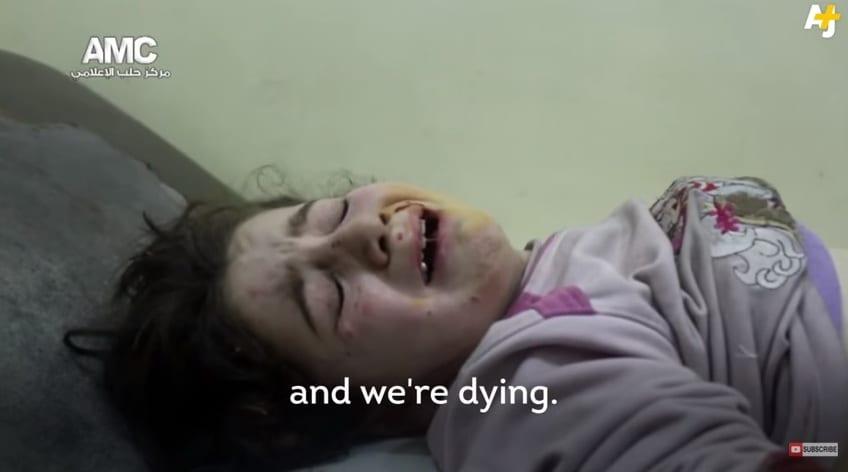VIDEO: POD BOMBAMA U HALEPU