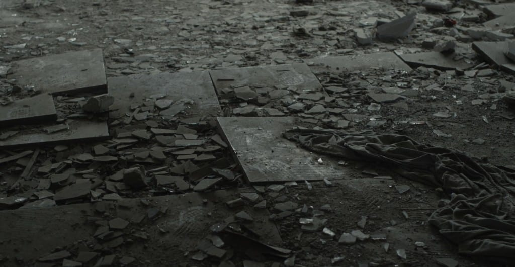"""FILMSKI KLUB: PREMIJERA DOKUMENTARNOG FILMA """"DUBINA DVA"""""""