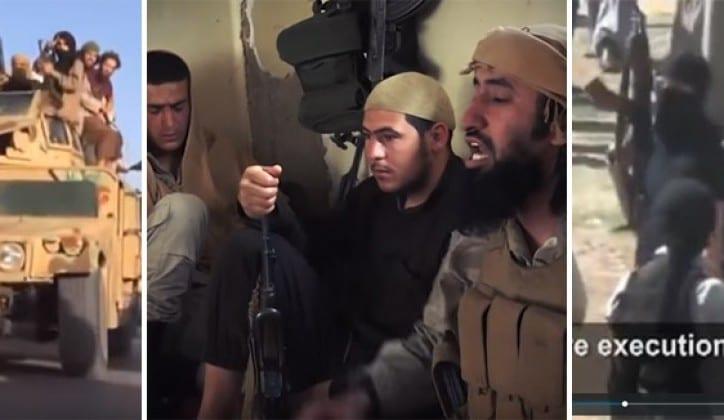 SIRIJKE U TAJNOSTI SNIMILE JEZIVE DETALJE ŽIVOTA POD TEROROM ISLAMISTA (VIDEO)