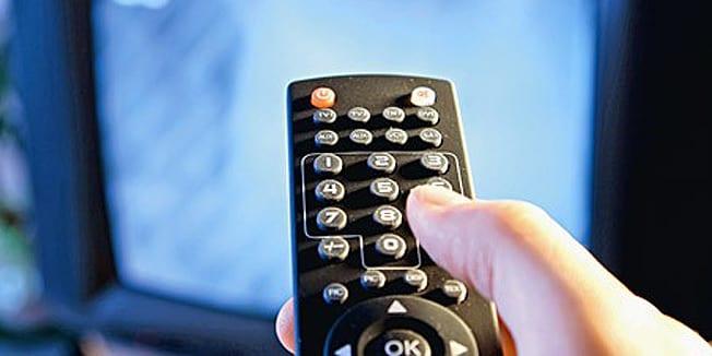 ZABRANJENO ZAKUPLJIVANJE STRANAČKIH TERMINA NA TV