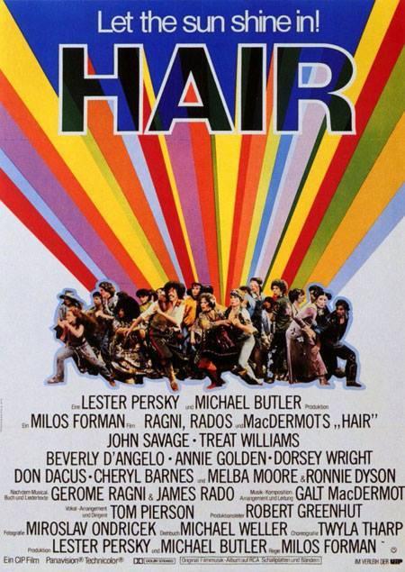 A MTTK TÖRTÉNELEMI FILMMŰHELY ÉS KLEIN HOUSE BEMUTATJA: HAIR