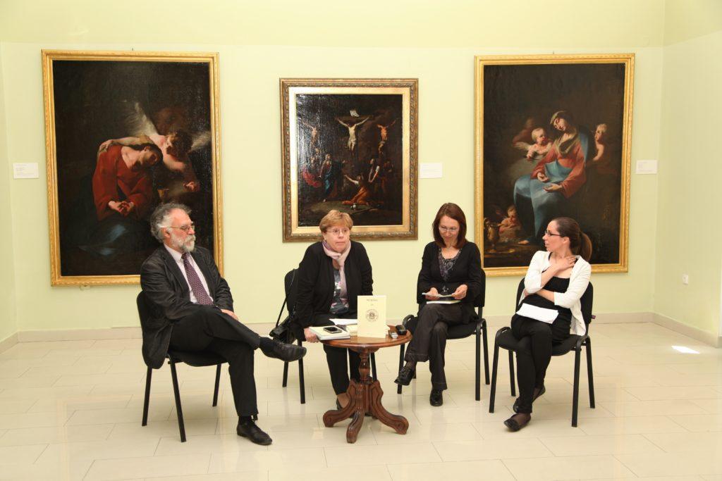 """PROMOCIJA GODIŠNJAKA """"MUSEION"""": O MULTIDISCIPLINARNIM TEMAMA NA ČETIRI JEZIKA"""