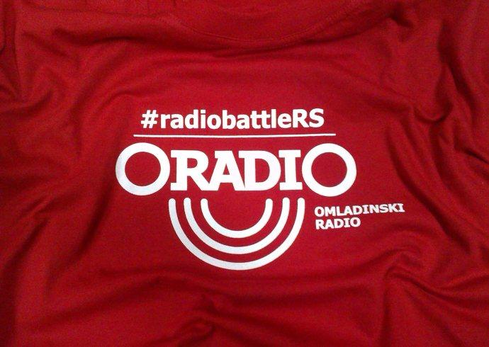 OMLADINSKI O RADIO: U FINALU BORBE EVROPSKIH RADIO-STANICA
