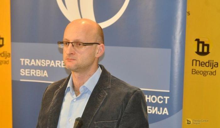 TRANSPARENTNOST SRBIJA: TROŠKOVI KAMPANJE MANJI NEGO RANIJE
