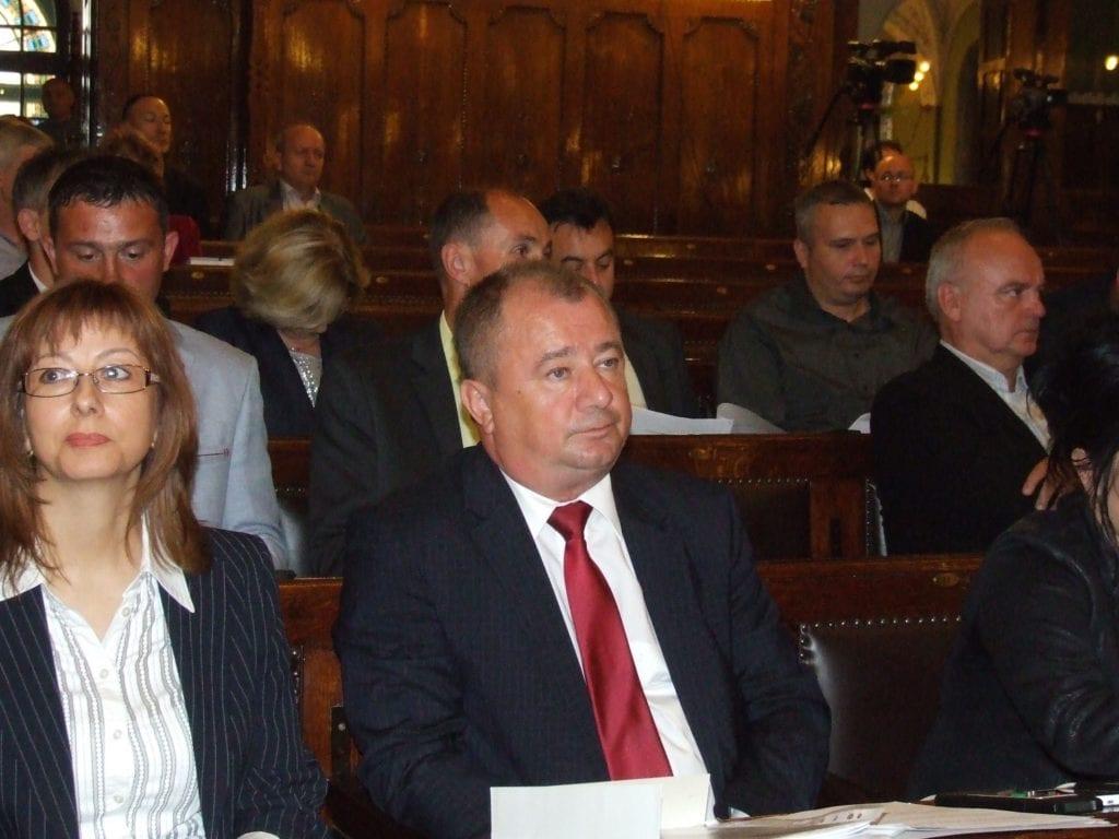 BUNFORD STARTAO NOVU POLITIČKU ERU U SUBOTICI: POLITIČKI PARADOKS