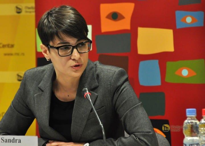 """ORLOVIĆ: SRBIJA JE POSTALA """"OAZA NEKAŽNJIVOSTI ZA RATNE ZLOČINE"""""""