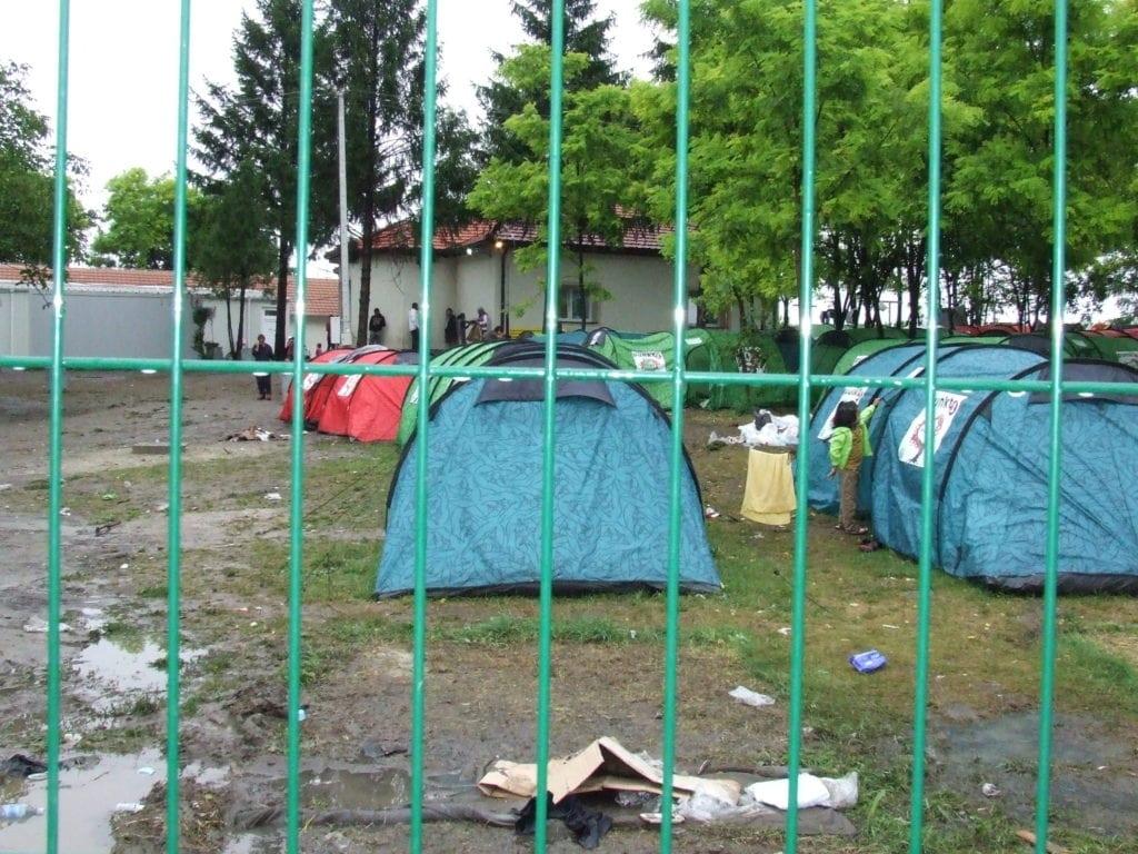 Subotica: Sve više povreda migranata usled pokušaja prelaska mađarske granice i nasilja policije i vojske