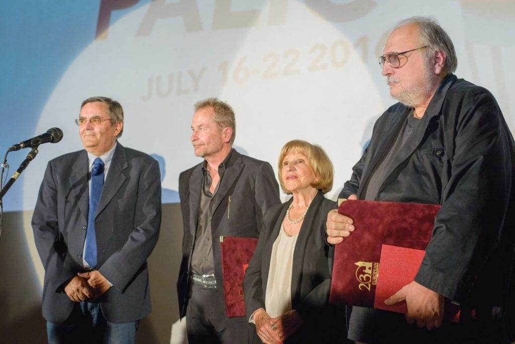 SINOĆ OTVOREN 23. FESTIVAL EVROPSKOG FILMA PALIĆ