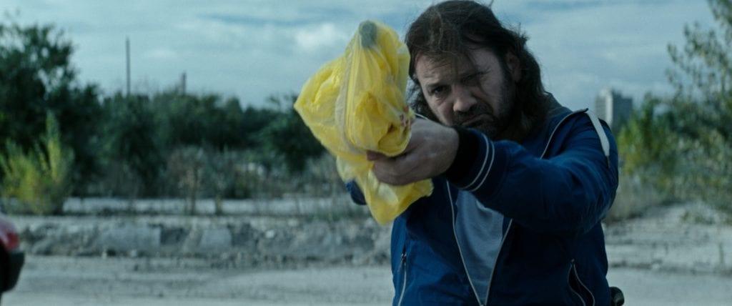 """PALIĆ: GORKI LIST FILMU """"UBICA ČISTOG SRCA"""" ATILE TILA"""