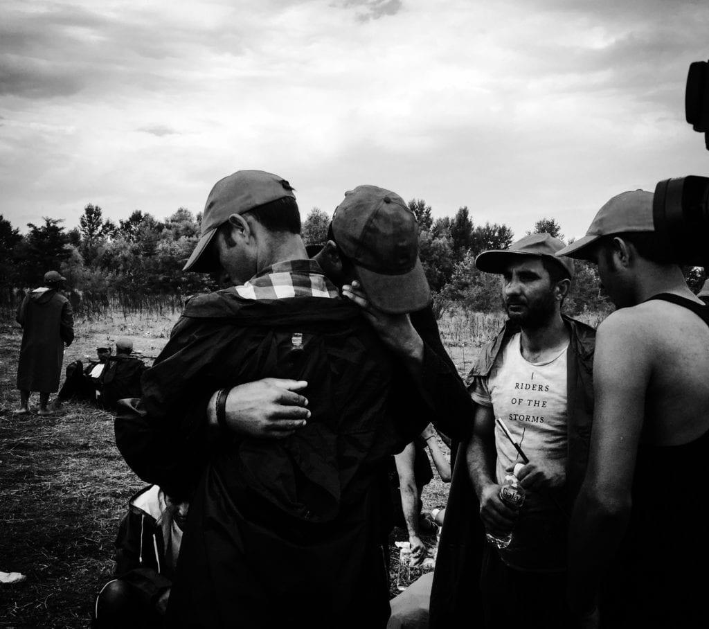 Natalija Jakovljević: Nečinjenje države dovešće do ozbiljnih sukoba dela stanovništva zbog migranata