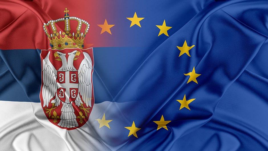 KOALICIJA PREUGOVOR: SRBIJA STAGNIRA ILI NAZADUJE NA EU PUTU