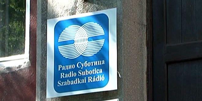 RADIO SUBOTICU OD RADNIKA KUPIO VTV COMNET