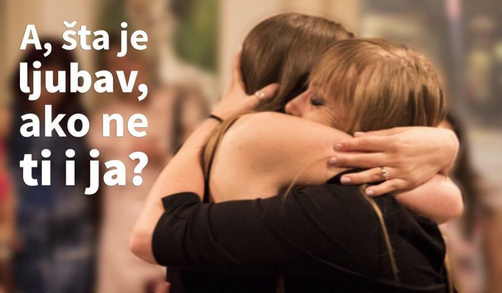 SUNČICA I JELENA POKUŠALE DA SE VENČAJU U SRBIJI: ŽELIMO ISTA PRAVA KAO I SVI (VIDEO)