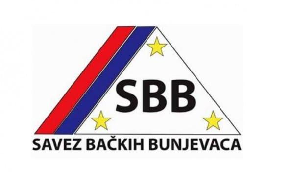 SBB: Osporavanje prava Bunjevaca na jezik predstavlja narušavanje međunacionalnih odnosa i vređanje na nacionalnoj osnovi
