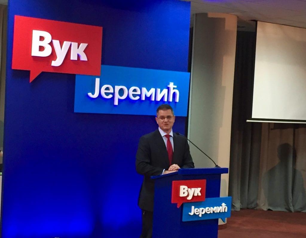 JEREMIĆ U SUBOTICI: SAVAMALA NAJUŽASNIJI PRIMER GAŽENJA PRAVA U SRBIJI