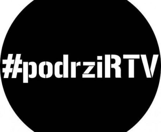 PODRŽI RTV: I PROGRAMSKI SAVET RTV-A PRISTAJE NA PROPAGANDU