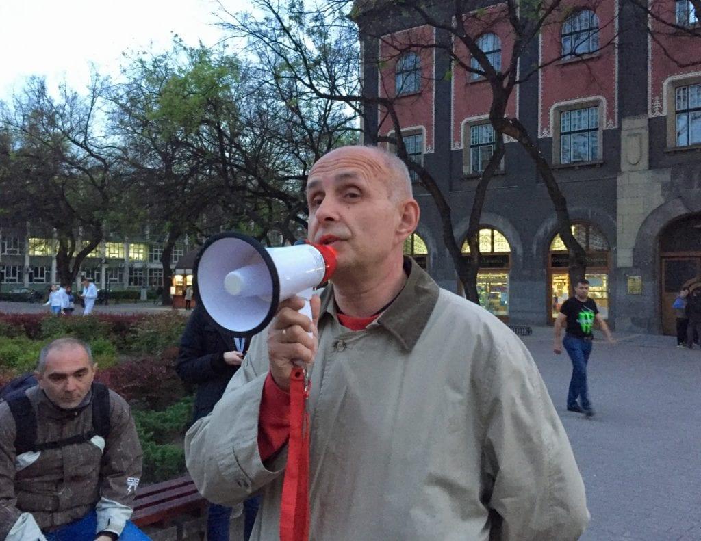 PZP: POLITIČKI OTKAZ ZA ALEKSANDRA SIMIĆA