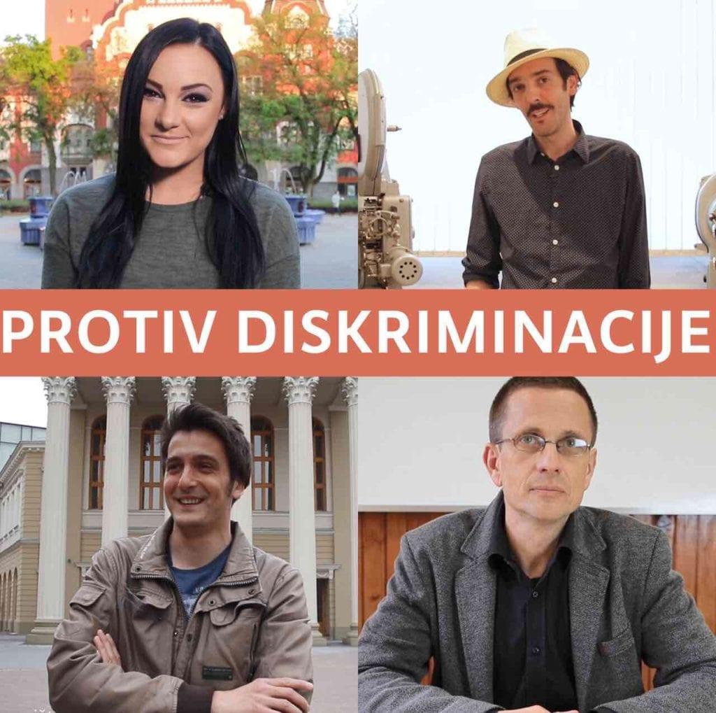 SUBOTIČKI UMETNICI I PROFESORI O PRAVIMA LGBT OSOBA (VIDEO)
