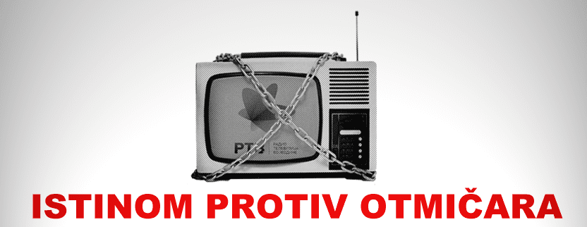 U PONEDELJAK PROTEST POKRETA PODRŽI RTV U NOVOM SADU