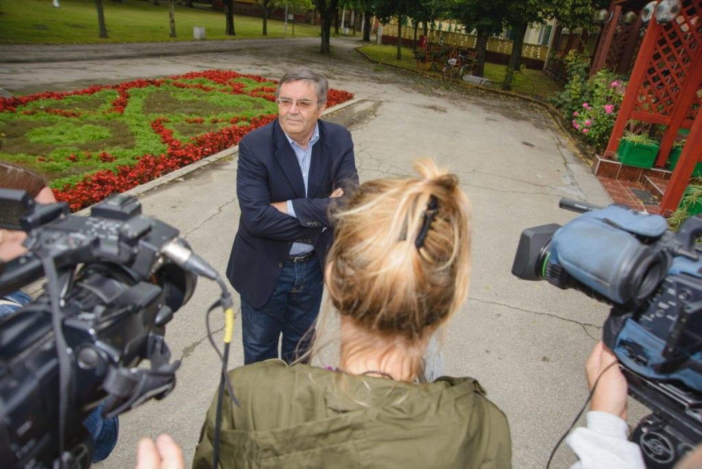 """RADOSLAV ZELENOVIĆ: NEIZVESNO ODRŽAVANJE 27. FESTIVALA EVROPSKOG FILMA """"PALIĆ"""""""