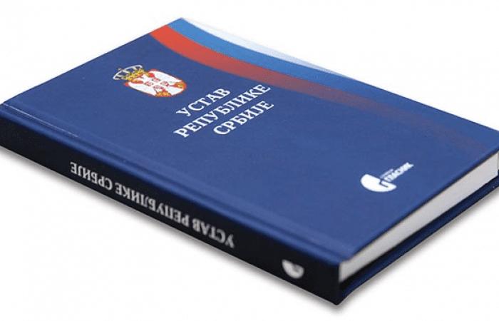 NVO IZ NACIONALNOG KONVENTA ZA EU: POVUĆI PREDLOŽENE IZMENE USTAVA