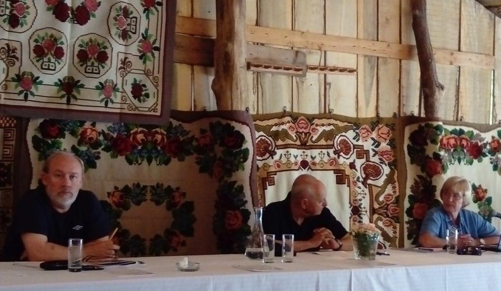 "SKUP ""IZAZOVI – VOJVODINA"": VOJVOĐANSKI IDENTITET IMA SMISLA"