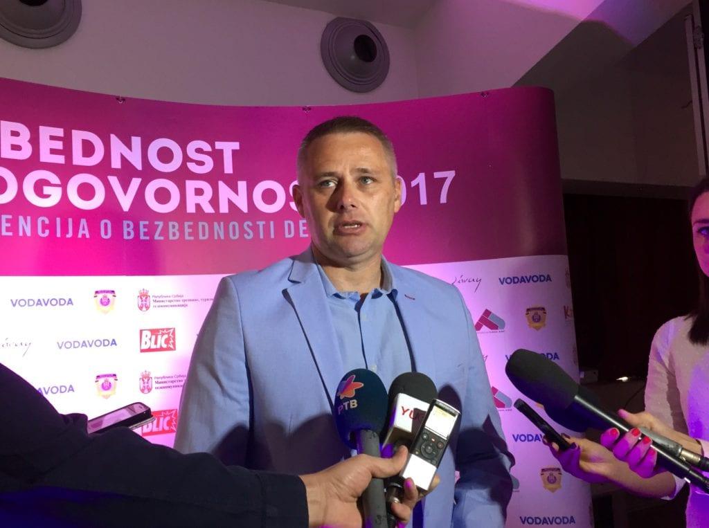 Jurić: Nemoguće da policija ne zna o pedofiliji u političkim krugovima