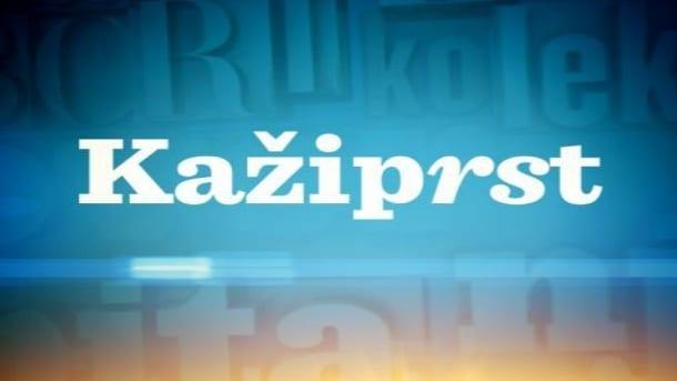 UGAŠENA EMISIJA KAŽIPRST NA TV B92