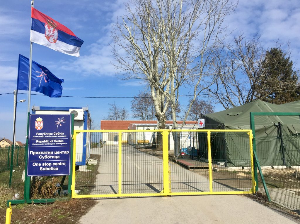 Grupa nevladinih organizacija iz Srbije: Obustaviti tender za nabavku žilet žicu