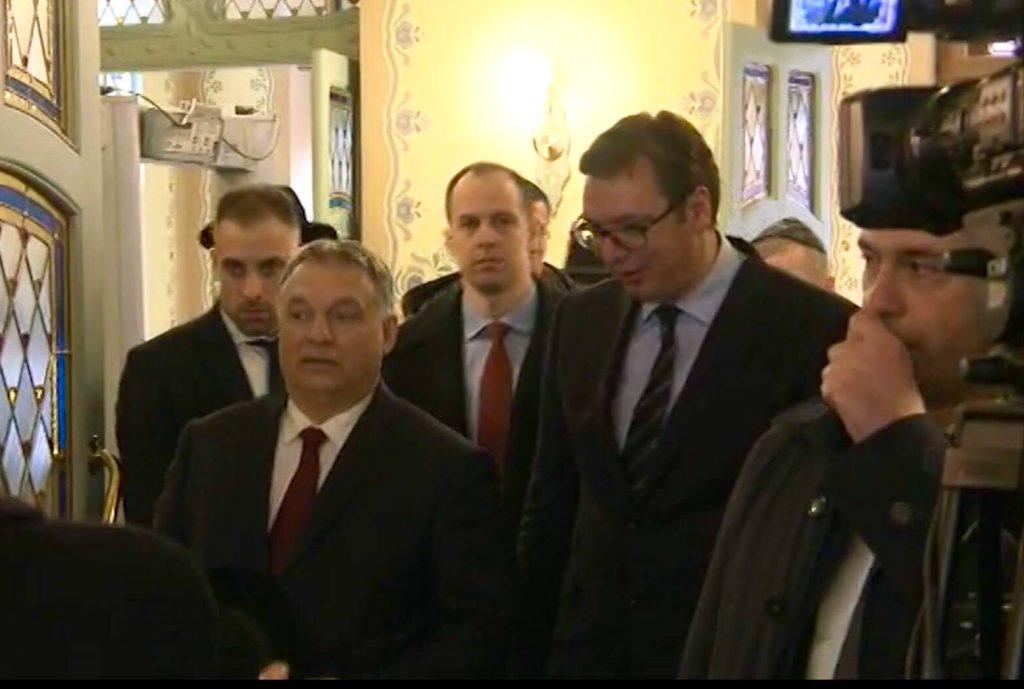 """Vučić """"udario"""" na Institut za filozofiju i društvenu teoriju (IFDT) kao Orban na Centralnoevropski univerzitet"""