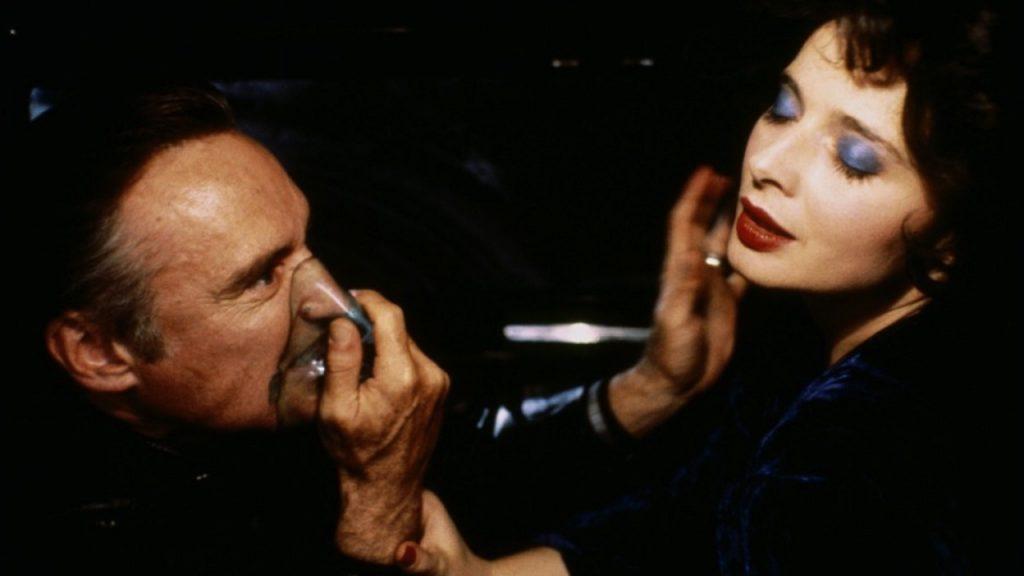 "SAVREMENA GALERIJA SUBOTICA: PROJEKCIJA FILMA ""PLAVI SOMOT"" DEJVIDA LINČA"