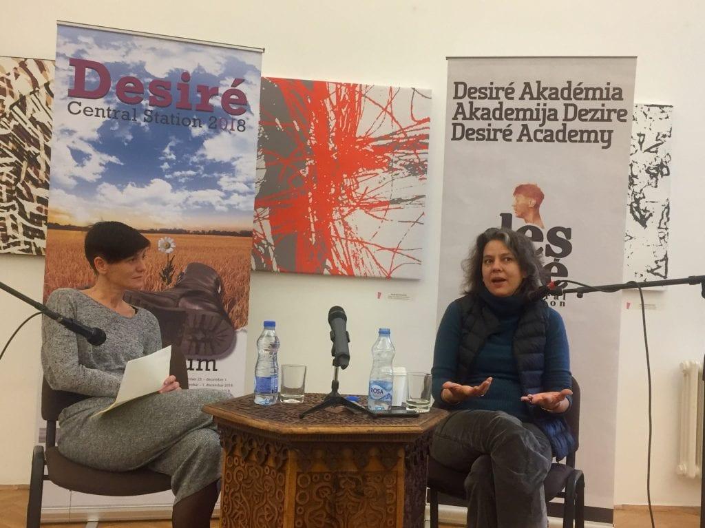 Lenka Udovički: Subotica kakvu pamtim je fantastično mesto, moja privatna prekretnica
