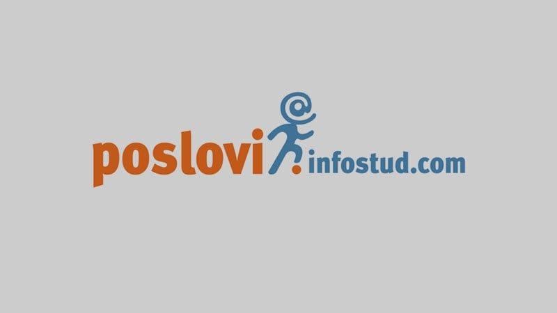 Poslovi Infostud: U Srbiji u prvih sedam meseci 2021. potražnja za radnicima porasla za 56 odsto