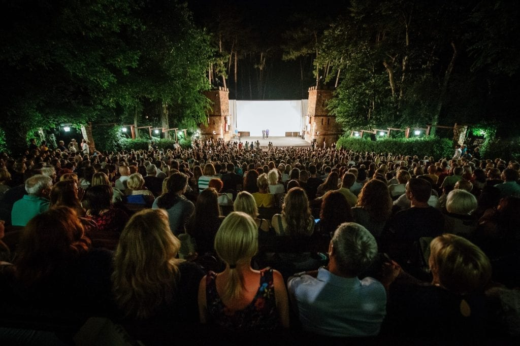 "Nagrada ""Underground spirit"" Festivala evropskog filma ""Palić"" za Saru Fgaier"
