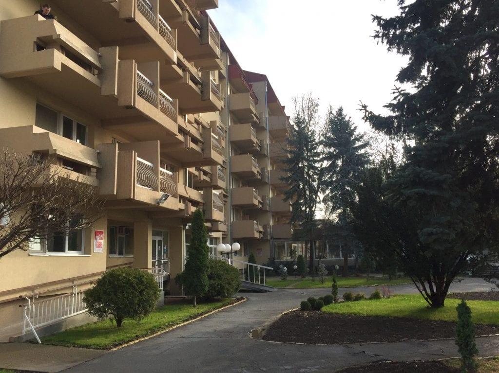Dozvoljene posete u Gerontološkom centru Subotica
