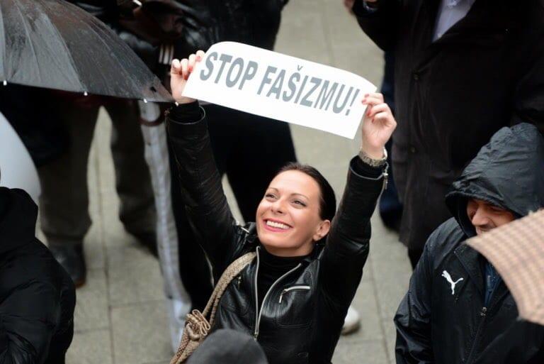 Ana Lalić: Pretnje iz onlajn sfere preselile se u realan život